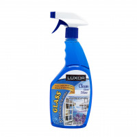 Glass and surface Cleaner (650ml x 12pcs)