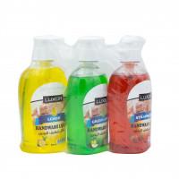 Handwash Liquid (500ml x 24pcs)