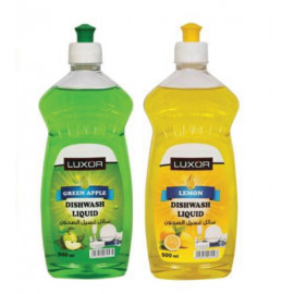 Dishwash Liquid  (500ml x 24pcs)