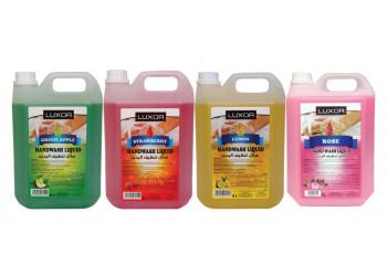 Handwash Liquid  (5L x 4pcs)