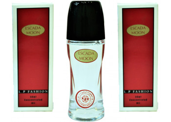 Escada Moon Concentrated Oil 50 ML
