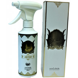 Abiyad Air Freshner 350 ML