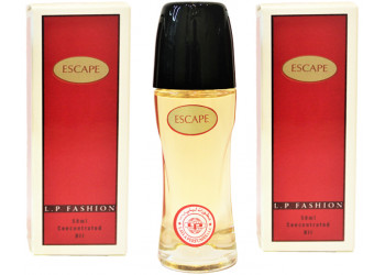 Escape, Concentrated Oil 50 ML