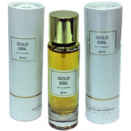 Gold Gril 30 ML