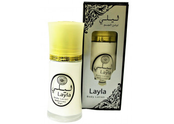 Layla Lotion 30mg