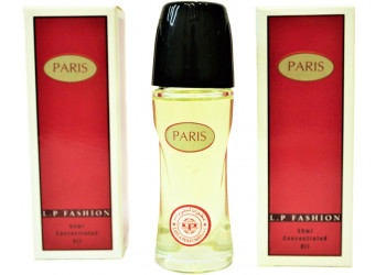 Paris, Concentrated Oil 50 ML