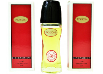 Poison, Concentrated Oil 50 ML