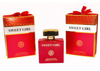 Sweet Girl 100ml