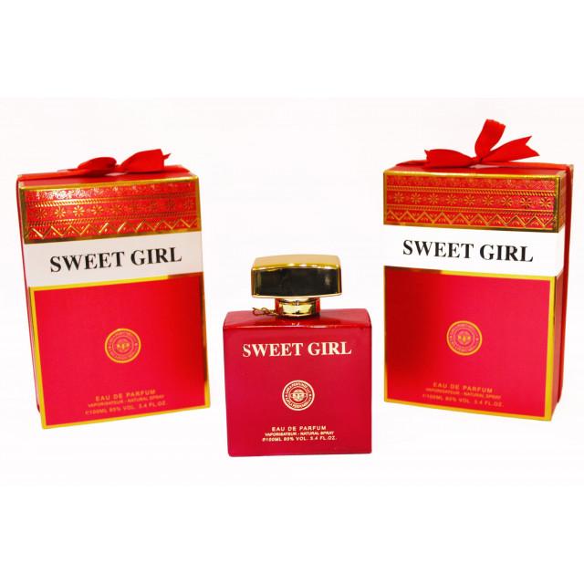 Sweet Girl 100ml
