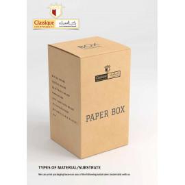 Customized Paper Box