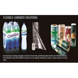Flexible Laminate Solutions