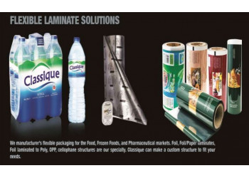 Flexible Laminate Solutions