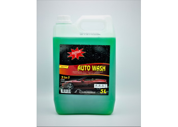 AQUA AUTO WASH 5L X 4 pcs per box