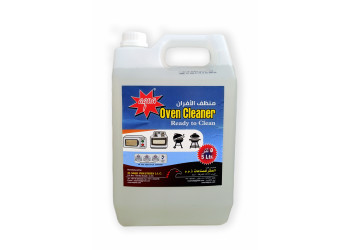 Aqua Degreaser  Oven Cleaner 5 ltr X 4 pcs per box