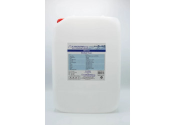 HIPURE DEMINERALAISED WATER 20 LTR LAB GRADE