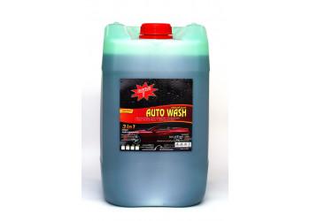 AQUA 3 IN 1 AUTO WASH 25 Liter