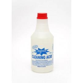 AQUA CLEANING ACID 1 LTR (12 pcs per carton)