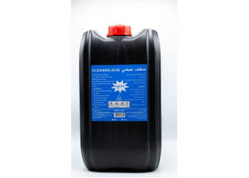 AQUA CLEANING ACID 20 LTR