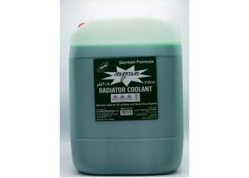 AQUA RADIATOR COOLANT GREEN 20 Liter