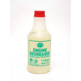 AQUA ENGINE DEGREASER 1 Liter ( 12 Pieces Per Carton )