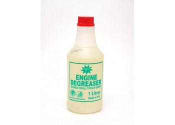 AQUA ENGINE DEGREASER 1 Liter (12 pcs per carton)