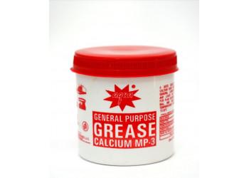 AQUA GENERAL PURPOSE GREASE CALCIUM MP3 500 Grams  ( 12 Pieces Per Carton )