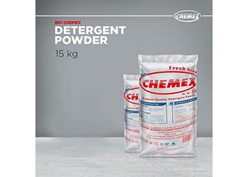 Chemex Detergent Powder 15kg