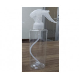 250ml Spray Bottle (transparent)