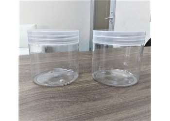 Plastic Jar 500 ml