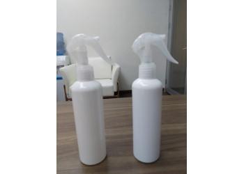 250ml Spray Bottle (white)