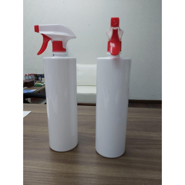 Red Spray Bottle 1 Liter
