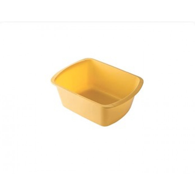 Rectangular Basin ( 50 Pieces Per Carton )