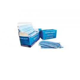 Face Mask Earloop Fluid Resistant ( 50 Pieces Per Box )