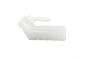 Male Urinal ( 50 Pieces Per Carton )
