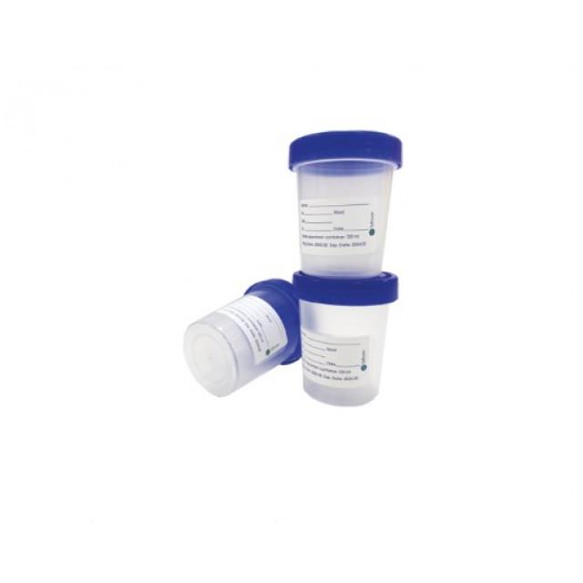 Specimen Container 30ML ( 250 Pieces Per Carton )