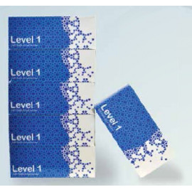 Level 1 Facial Tissue 30 boxes per carton
