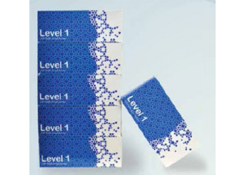 Level 1 Facial Tissue