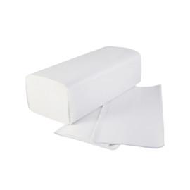 Interfold Tissue 150 sheets 2 ply (20 Packs per Carton)