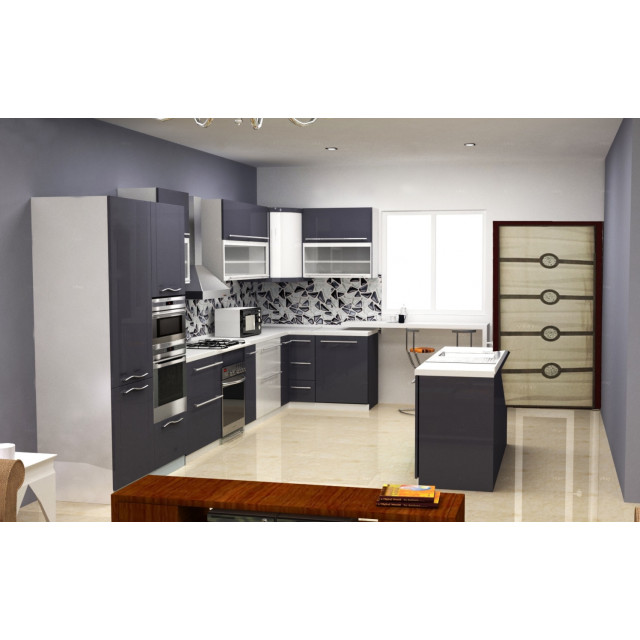 Residential Projects / Kitchen Design