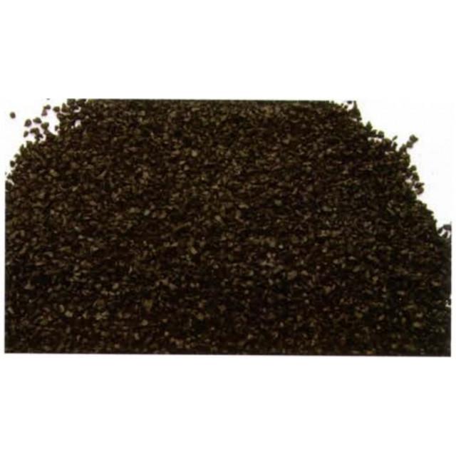 Rubber Granules - 0.8-2.0 mm