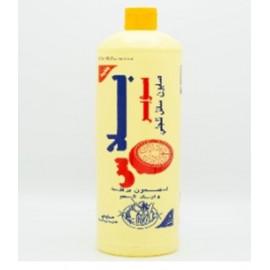 Plus Dish Wash Liquid Lemon 1 Liter ( 12 Pieces Per Carton )