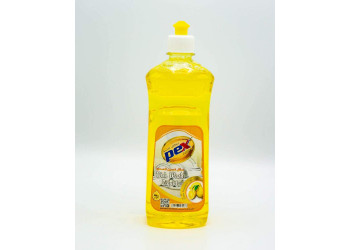 Pex Active Dish Wash Liquid Lemon 500 ML ( 24 Pieces Per Carton )