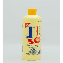 Plus Dish Wash Liquid Lemon 500 ML ( 24 Pieces Per Carton )
