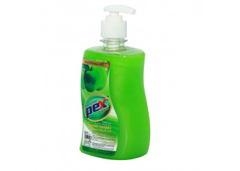 Pex Action Hand Wash Liquid Apple 500 ML ( 24 Pieces Per Carton )