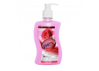 Pex Action Hand Wash Liquid Rose 500 ML ( 24 Pieces Per Carton )