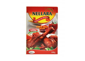 NELLARA CHICKEN FRY MASALA 100 grams (piece)