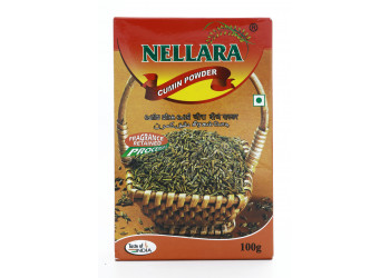 NELLARA CUMIN POWDER 100 grams (piece)
