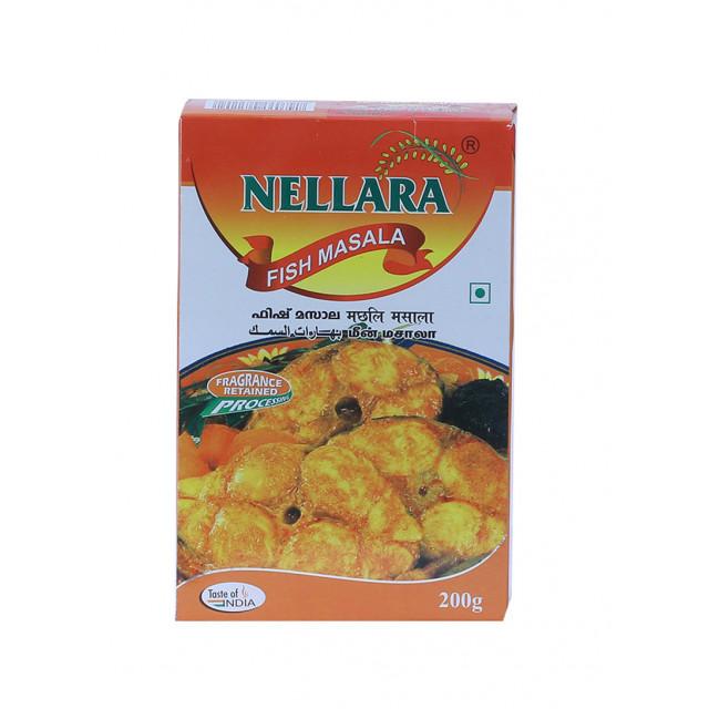 NELLARA FISH MASALA POWDER