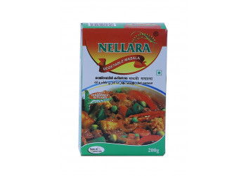 Nellara Vegetable Masala