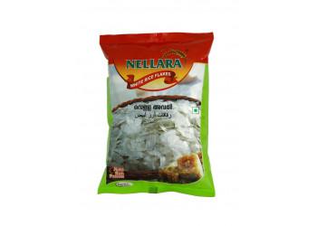 NELLARA WHITE RICE FLAKES 500 grams (piece)